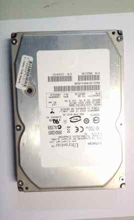 Жёсткий диск для сервера hitachi HUS153073VL3800