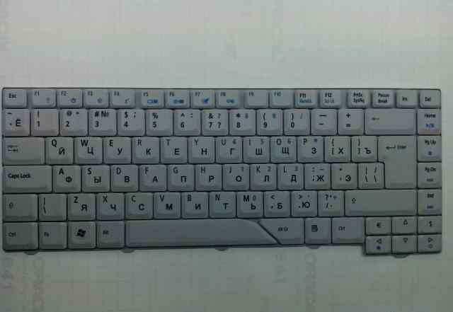 Клавиатура для ноутбука Acer aspire 5310