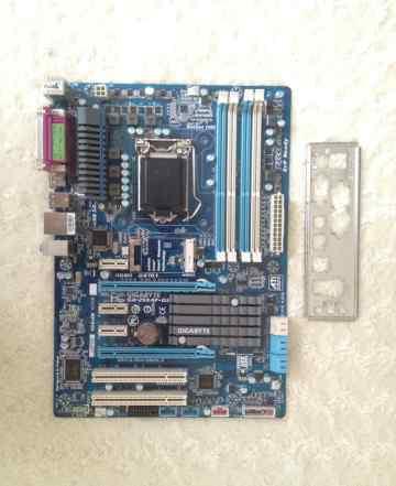 Gigabyte GA-Z68AP-D3 LGA 1155
