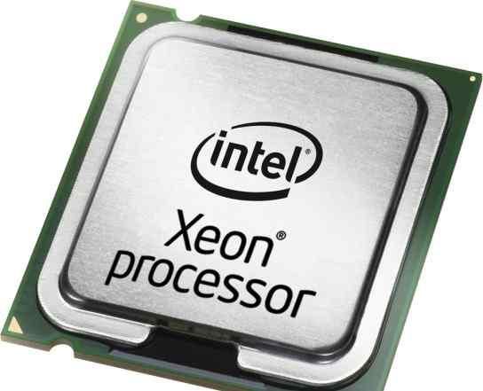 Intel Xeon L5520 (2267MHz, LGA1366)