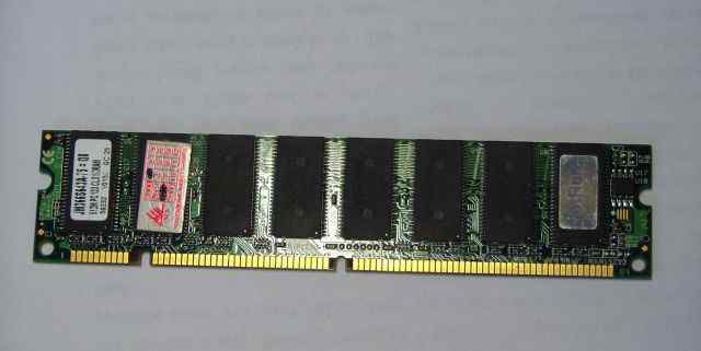 Оперативная память Transcend cdram 512mb