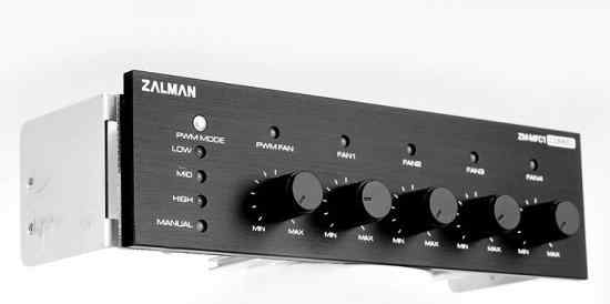 Zalman zm-mfc1 combo black