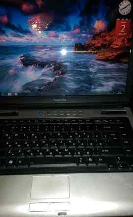 Toshiba M100-233