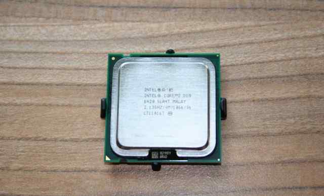 Intel Core 2 Duo E6420 4M Cache, 2.13 GHz