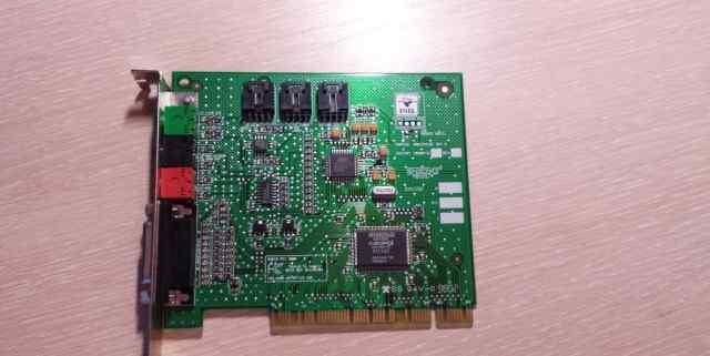 Ensoniq Audio PCI 3000 ES1370