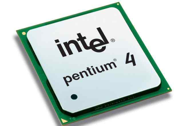 Intel Pentium 4 540 Prescott (3200MHz, LGA775)