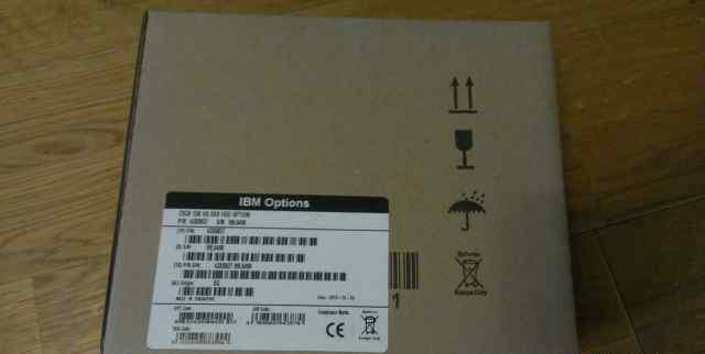 Жесткий диск IBM 43X0837 NEW