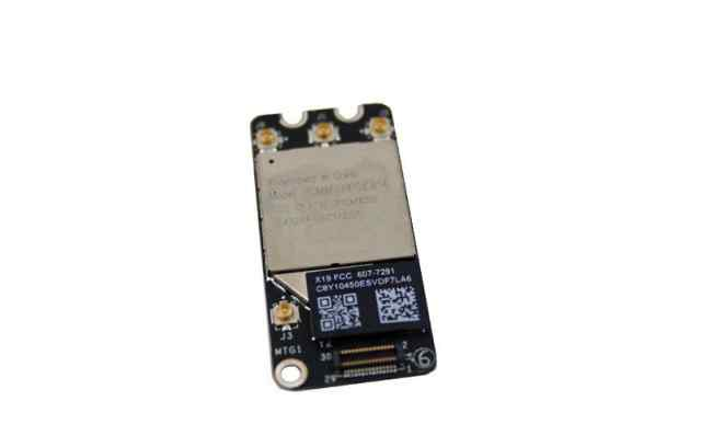 Модуль WiFi AirPort для MacBook 2011-2012