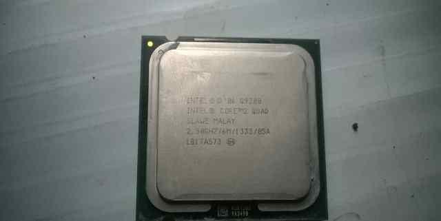 Core 2 Quad Q9300
