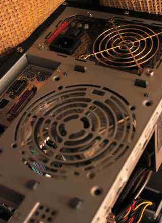 Системник AMD Athlon 64 x2 Dual