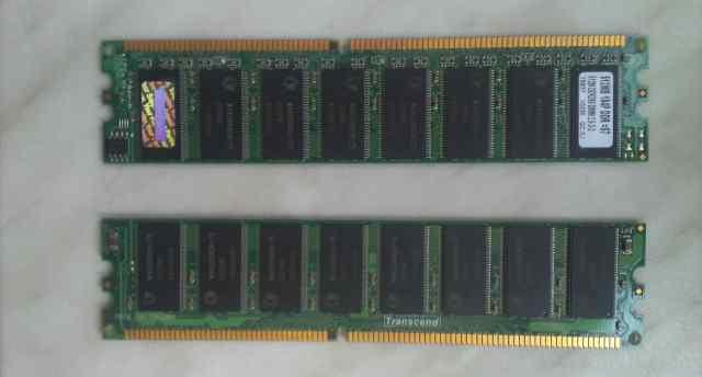 Компьютерная память 512x2