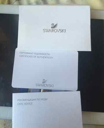 Флеш карта swarovski