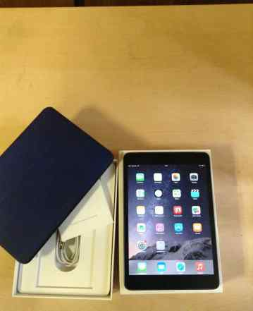iPad Mini 2 Retina 16GB Wi-Fi+ 4G Комплект рст