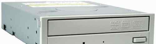 NEC ND3550A DVD+ /RW
