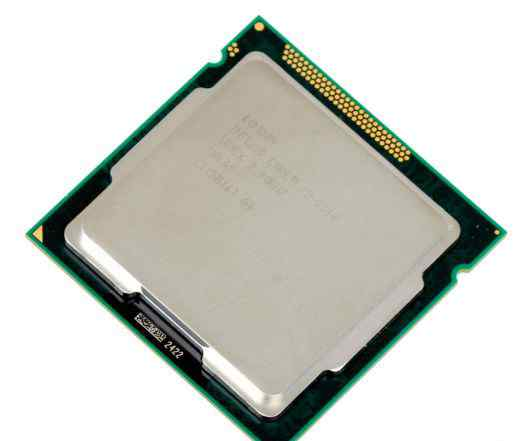 Intel core i5-2310 2.90GHz