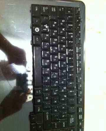 Клавиатура от Toshiba a300
