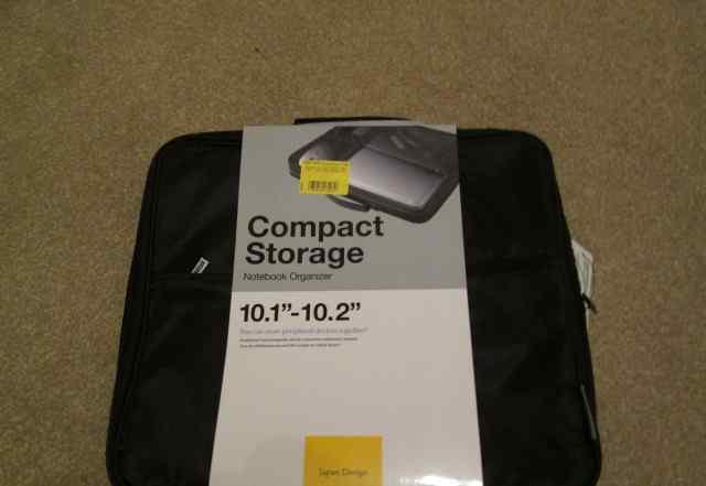Сумка органайзер для ноутбука (10 дюймов) elecom