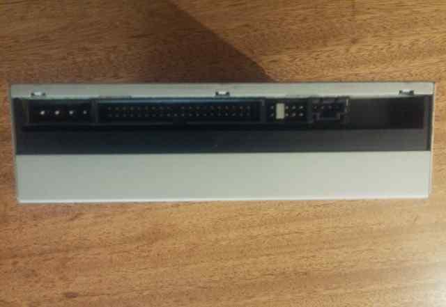 Пишущий DVD привод Pioner DVR-112D (IDE), серый