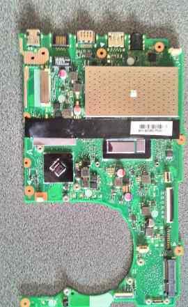 Материнская плата от asus S301LP с процессором