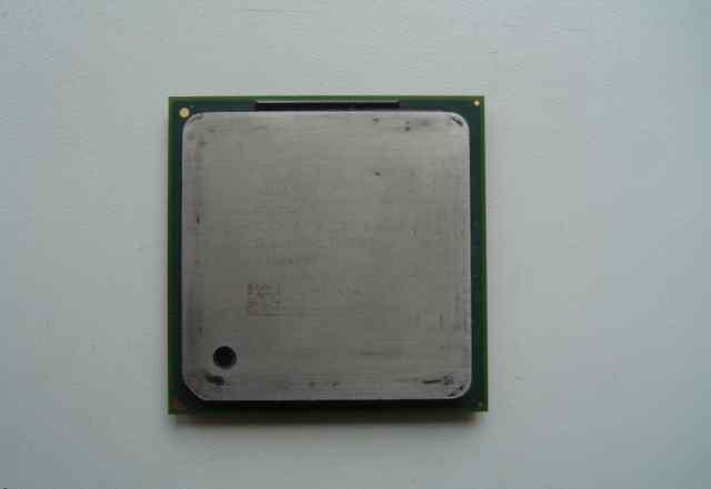 Intel Celeron 2000MHz (Socket 478)