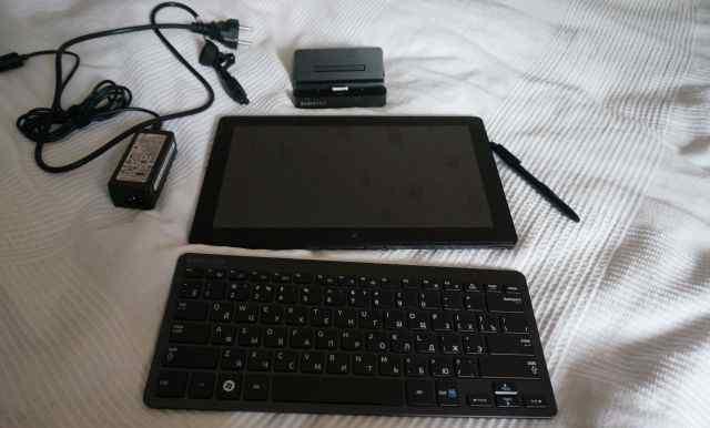 Продаю ноутбук планшет samsung XE700T1A