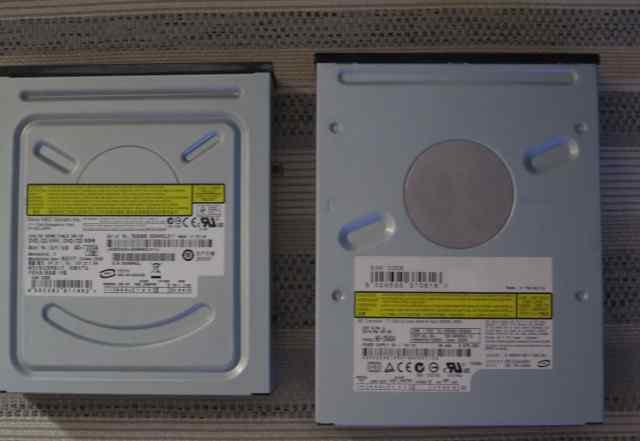 Оптический привод DVD NEC