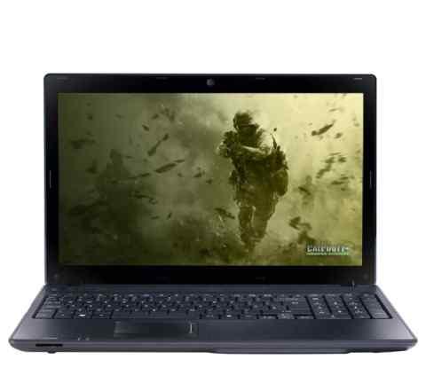 Core i7/8.0Gb / 750Gb / 2 видеокартыAcer aspire E1
