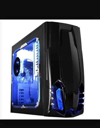 Корпус для компьютера Raidmax Sagittarius 928