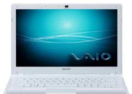 Мощный, игровой Sony Vaio - CW1E1R