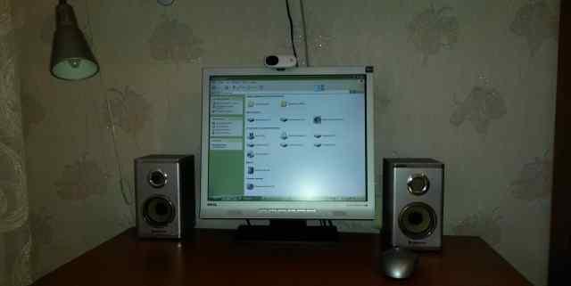 Компьютер обычный для дома