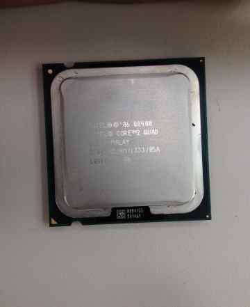 Процессор Intel Core 2 Quad Q8400 2.66GHz LGA775