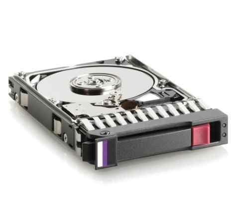 Жесткий диск IBM 600GB 15K 6Gbps SAS (44W2244)