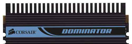 Два модуля памяти Corsair DDR2, 1 Гб, 1066 мгц