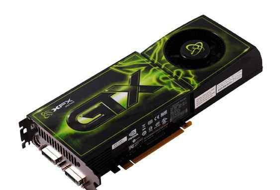 XFX GeForce GTX 260