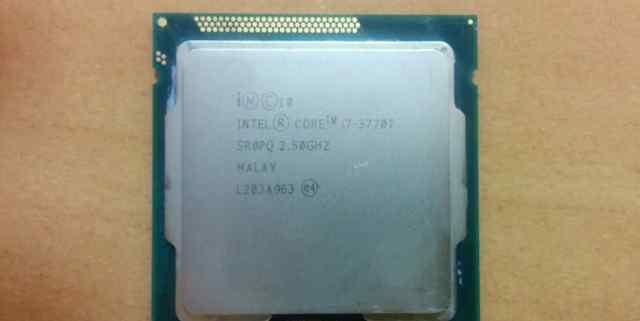 Intel Core i7-3770T
