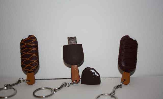 Флешка USB 2.0