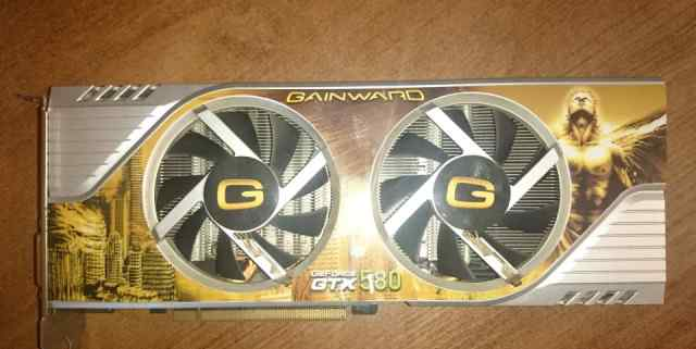 Gainward geforce gtx 580 1536mb 384bit