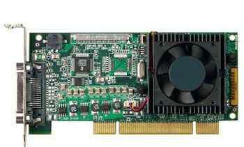 Видеокарта Matrox P650 64Mb