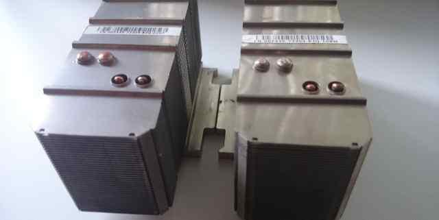 Радиаторы dell 2950