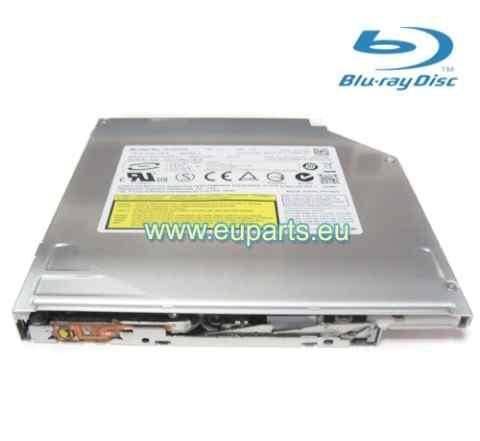 Щелевой blu-ray SATA 4X BD-RE для Dell Alienware