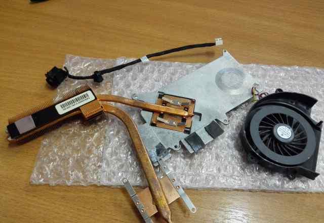 Охлаждение для ноутбука Sony VGN-FW