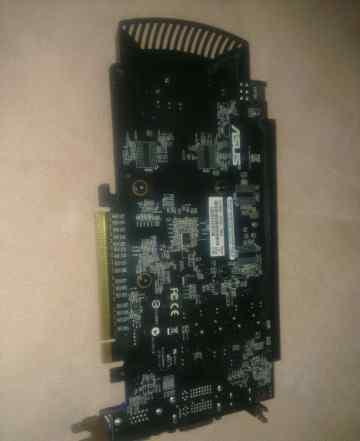 Asus GTX 650, 1 GB