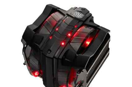 Кулер Cooler Master V8 GTS новый