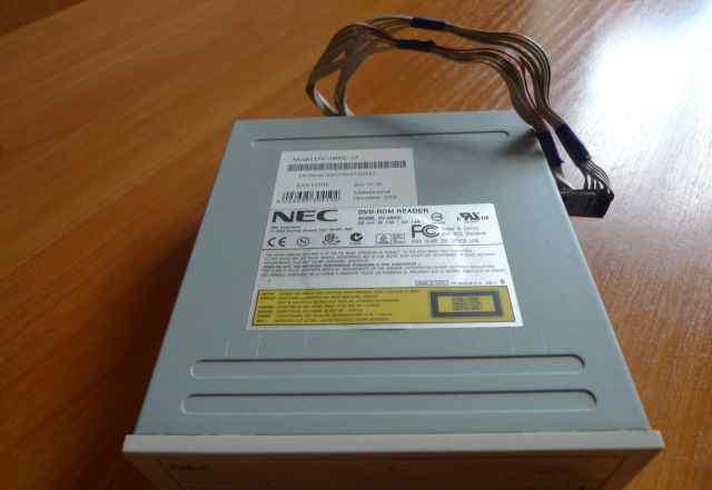 Дисковод DVD-ROM Reader NEC DV-5800C