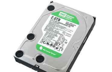 Жесткий диск WD20ears-00mvwb0-2TB(WD-wmaza4053461)