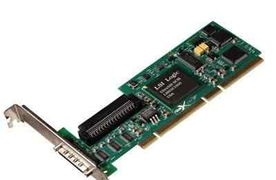 Контроллер LSI Logic LSI20320-RB scsi U320, PCI-X
