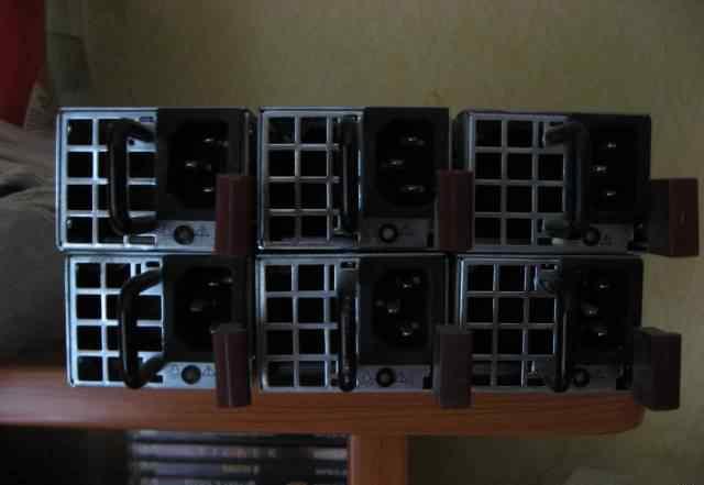 Блок питания Supermicro PWS-651