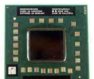 Процессор для ноутбука AMD Phenom II N830