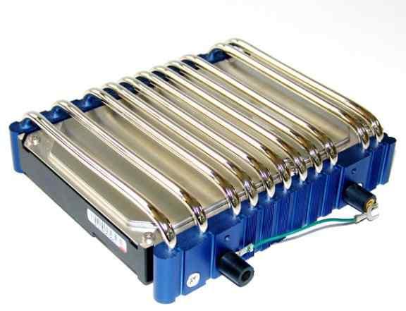 Радиатор для жесткого диска 3.5 zalman ZM-2HC2