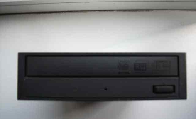 NEC ND-4550A Black